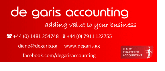 Chamber advert de garis accounting