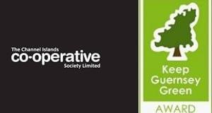 Co-op Keep Guernsey Green Award