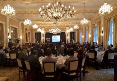 January Chamber Lunch 2016