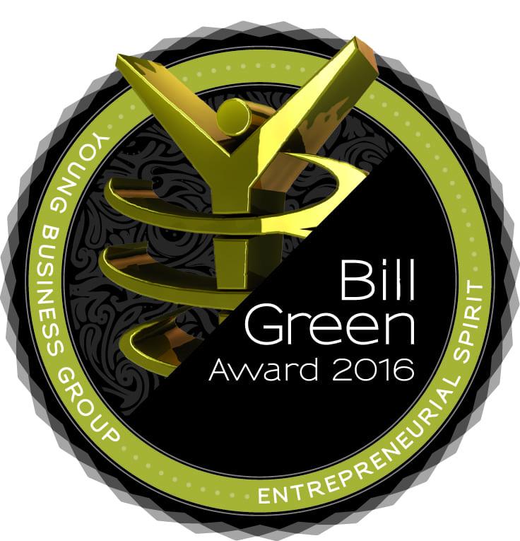 Bill Green Award