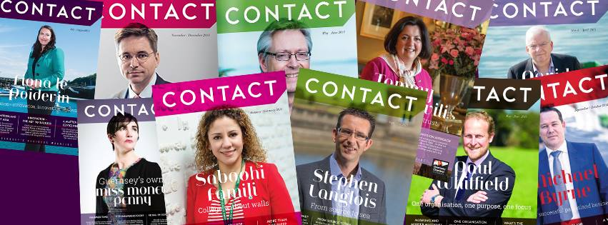 Contact Magazine