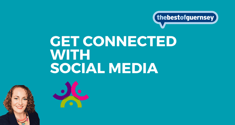 Chamber Event - Get Connected with Social Media