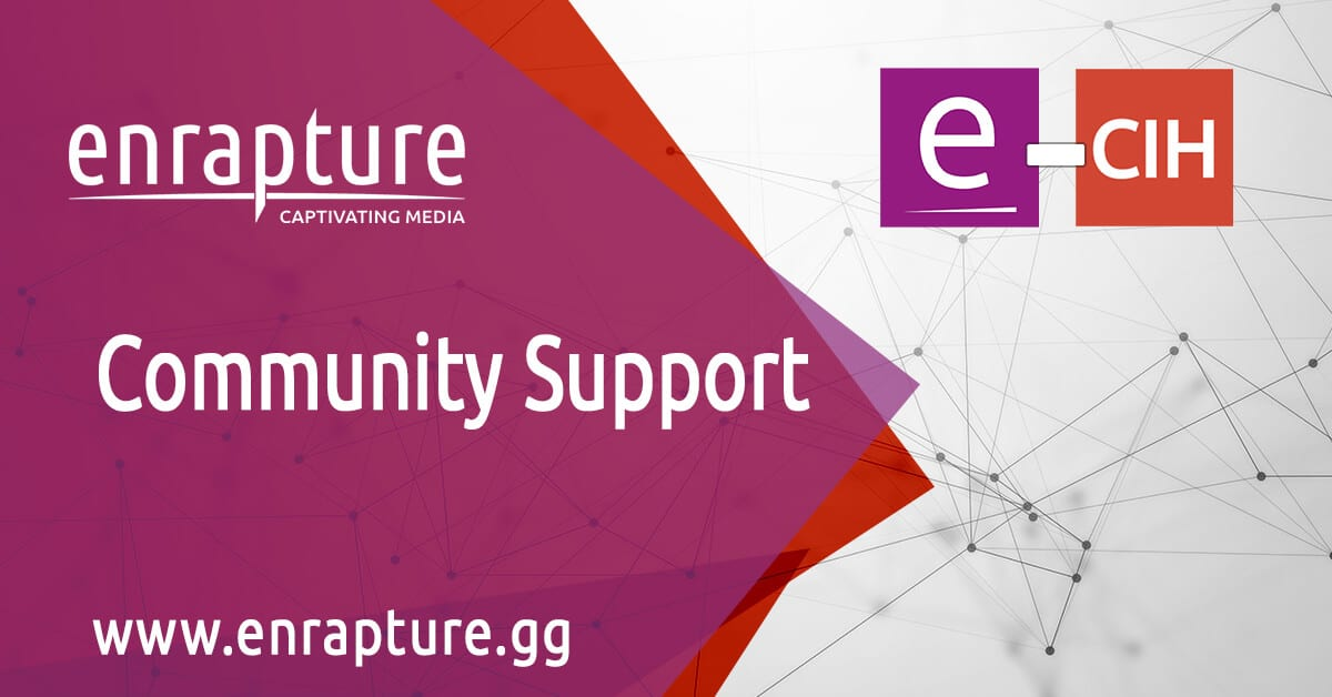 Enrapture Community Support Initiatives